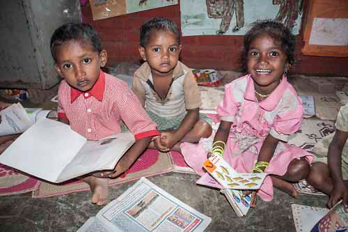 Books and Notebooks for Children