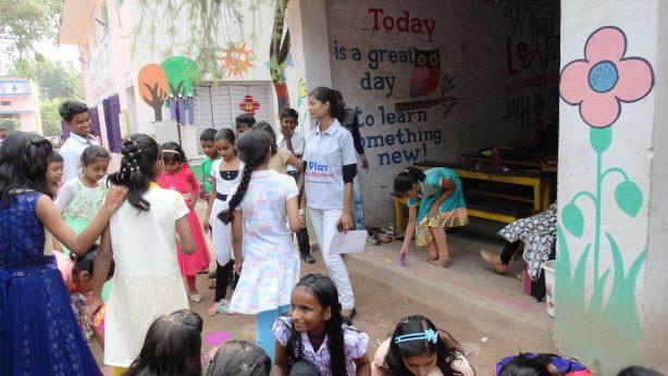 Awareness Program at various communities